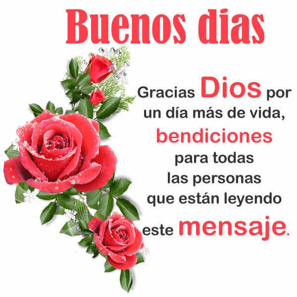 bendiciones-de-buenos-dias ...