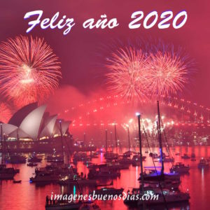 Imágenes de feliz año 2020